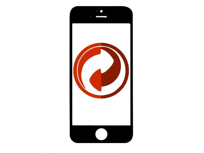 Kompletné prekytovanie - iPhone 7+