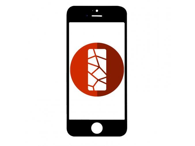 Výmena LCD kompletu - iPhone 7+