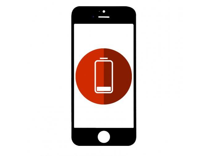 Výmena batérie - iPhone 7+