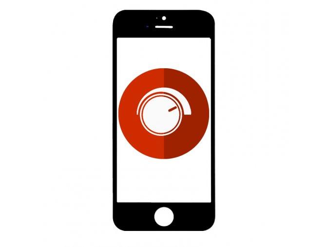 Výmena tlačidiel hlasitosti - iPhone 7+