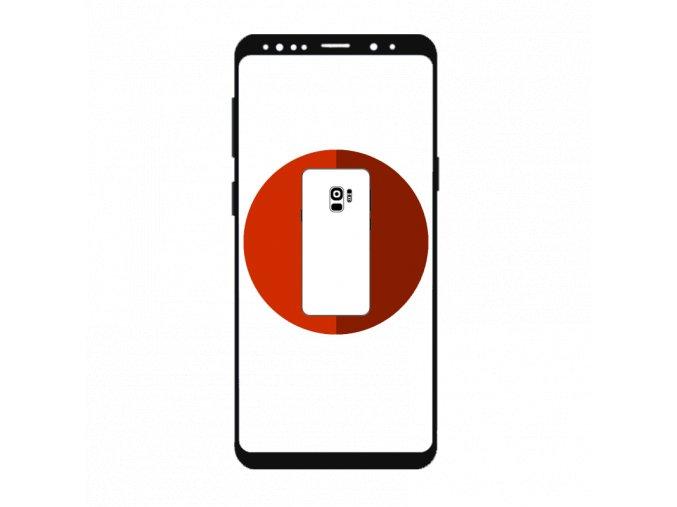 Výmena zadného krytu - Samsung Galaxy Note 2