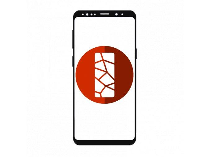 Výmena LCD kompletu - Galaxy S8 Plus
