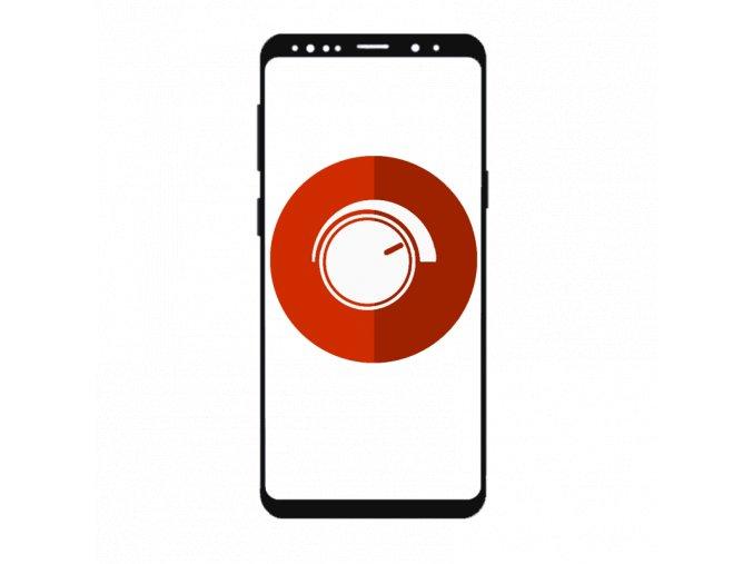 Výmena tlačidiel hlasitosti - Samsung Galaxy S7 EDGE