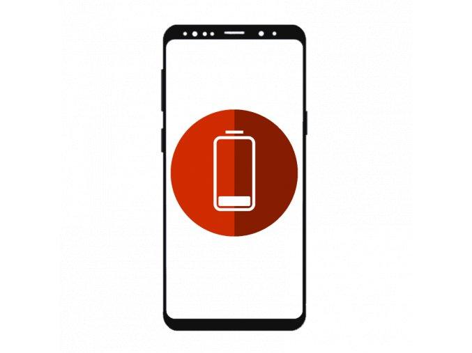 Výmena batérie - Samsung Galaxy S7