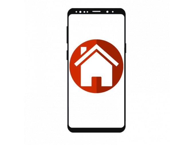 """Výmena stredového tlačidla """"domov"""" - Galaxy S6 EDGE Plus"""