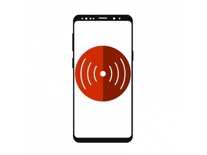 Výmena vibrátora - Galaxy S6 EDGE Plus