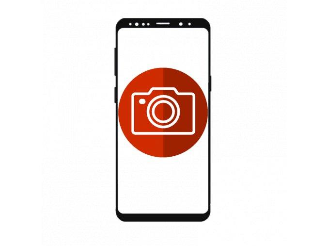 Výmena zadnej kamery - Galaxy S6 EDGE