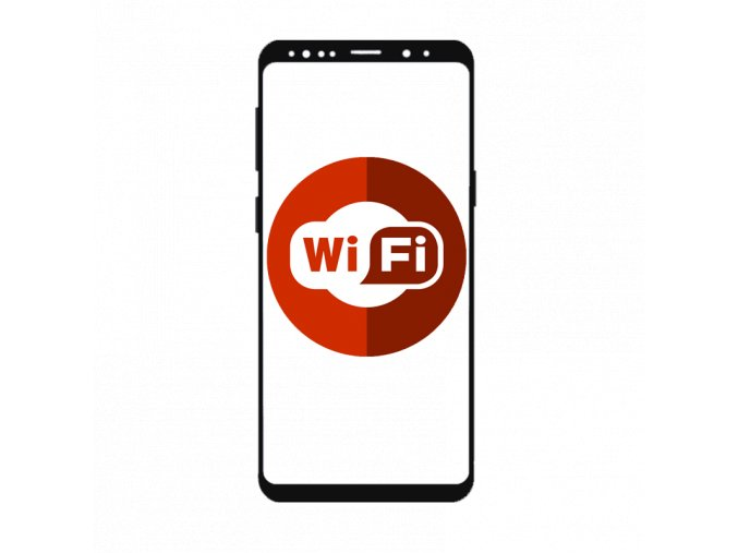 Výmena Wifi modulu - Galaxy S6 EDGE