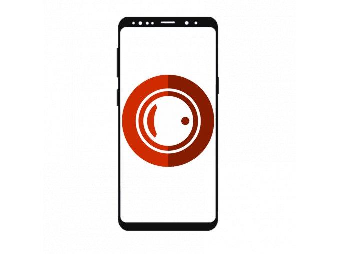 Výmena sklíčka kamery - Galaxy S6 EDGE