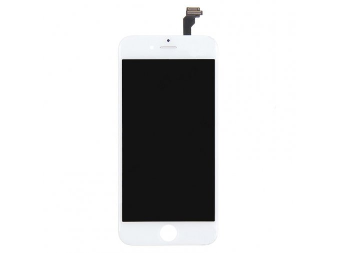 Apple iPhone 6 - LCD displej a dotyková plocha - Refurbish (White)