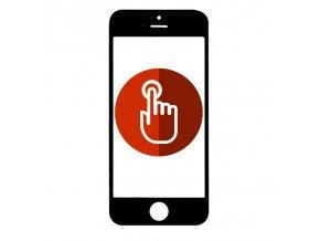 Výmena dotykovej plochy - iPhone 7+