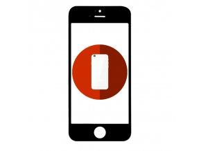 Výmena zadného krytu - iPhone 7+