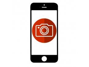 Výmena prednej kamery - iPhone 7+