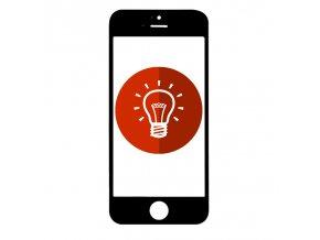 Výmena proximity senzora - iPhone 7+