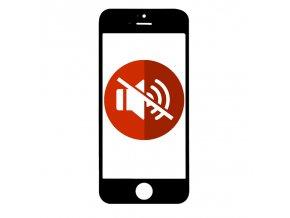 """Výmena profilového tlačidla """"tichý režim"""" - iPhone 7+"""