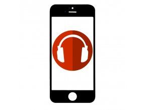 Výmena slúchadla - iPhone 7+