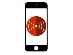 Výmena vibrátora - iPhone 7+