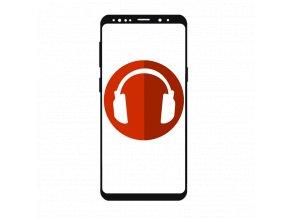 Výmena slúchadla - Samsung Galaxy Note 2
