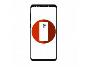 Výmena zadného krytu - Galaxy S8 Plus
