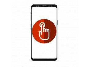 Výmena dotykovej plochy - Galaxy S8