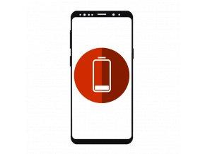 Výmena batérie - Galaxy S8