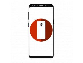 Výmena zadného krytu - Galaxy S8