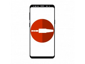 Výmena konektora slúchadiel - Samsung Galaxy S7