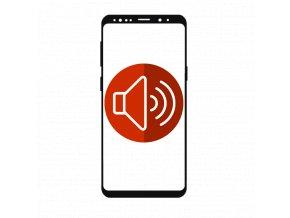 Výmena reproduktora - Galaxy S6 EDGE Plus