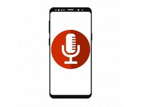 Výmena mikrofónu - Galaxy S6 EDGE Plus