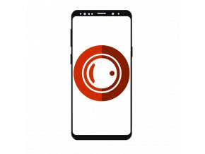 Výmena sklíčka kamery - Galaxy S6 EDGE Plus