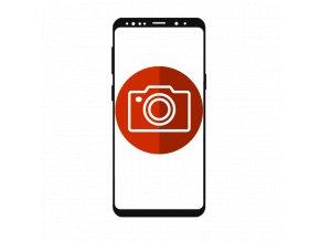 Výmena prednej kamery - Galaxy S6