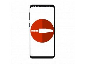Výmena konektora slúchadiel - Galaxy S6