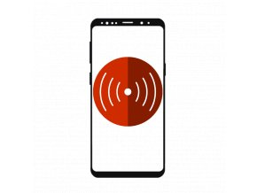 Výmena vibrátora - Galaxy S6