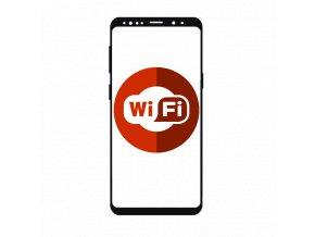 Výmena Wifi modulu - Galaxy S6