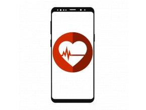 Diagnostika - Modely Samsung Galaxy S