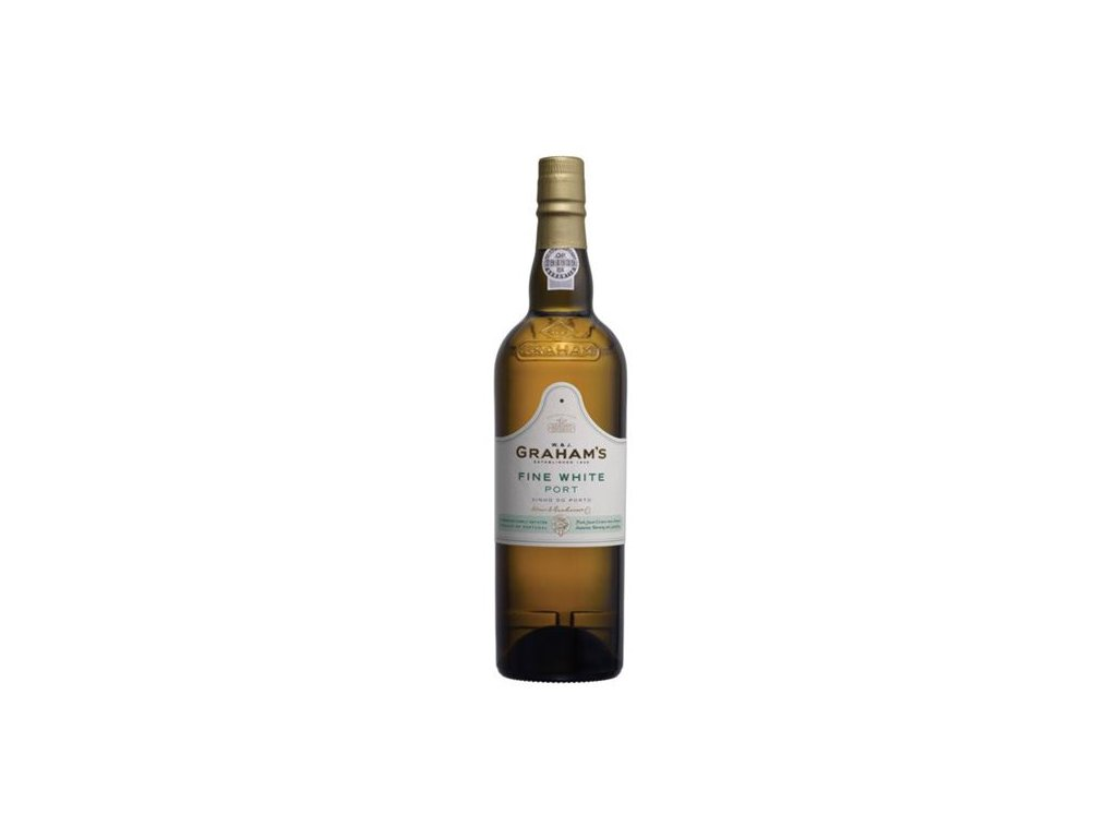 Grahams Port Wine White 0,75 20%