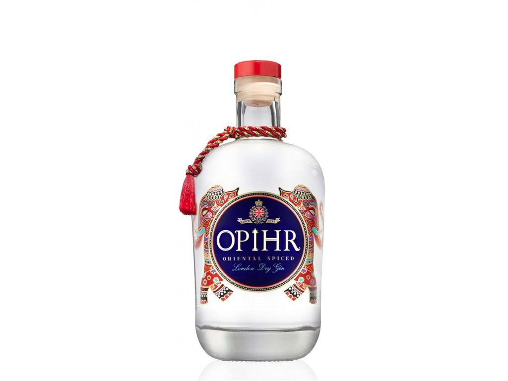 Opihr Oriental Spiced London Dry Gin 0,7 l 42,5%