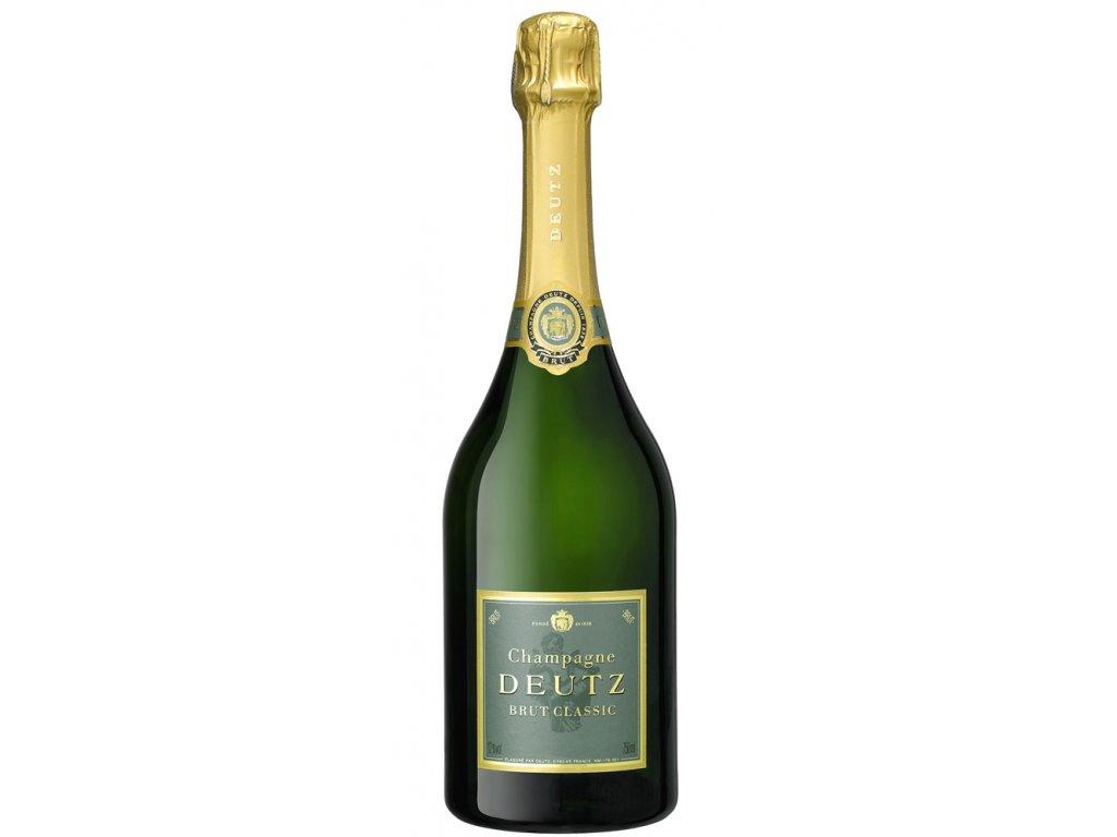 Champagne Deutz Brut Classic MAGNUM 1,5 l 12%
