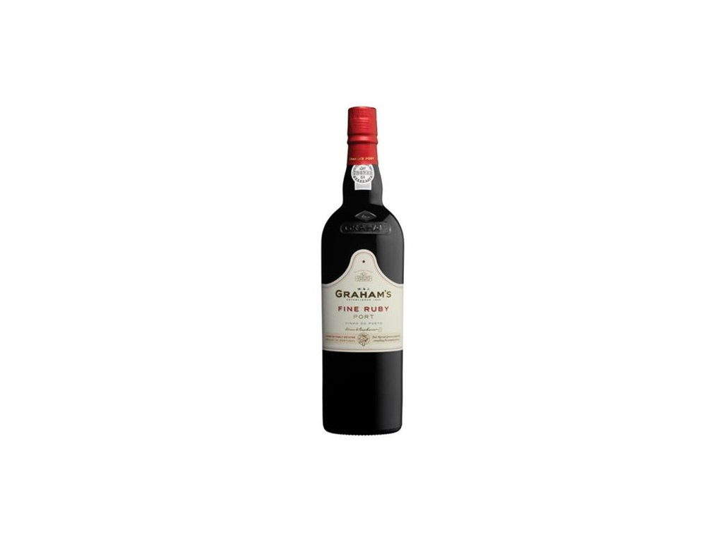 Grahams Port Wine Ruby 0,75 l 20%