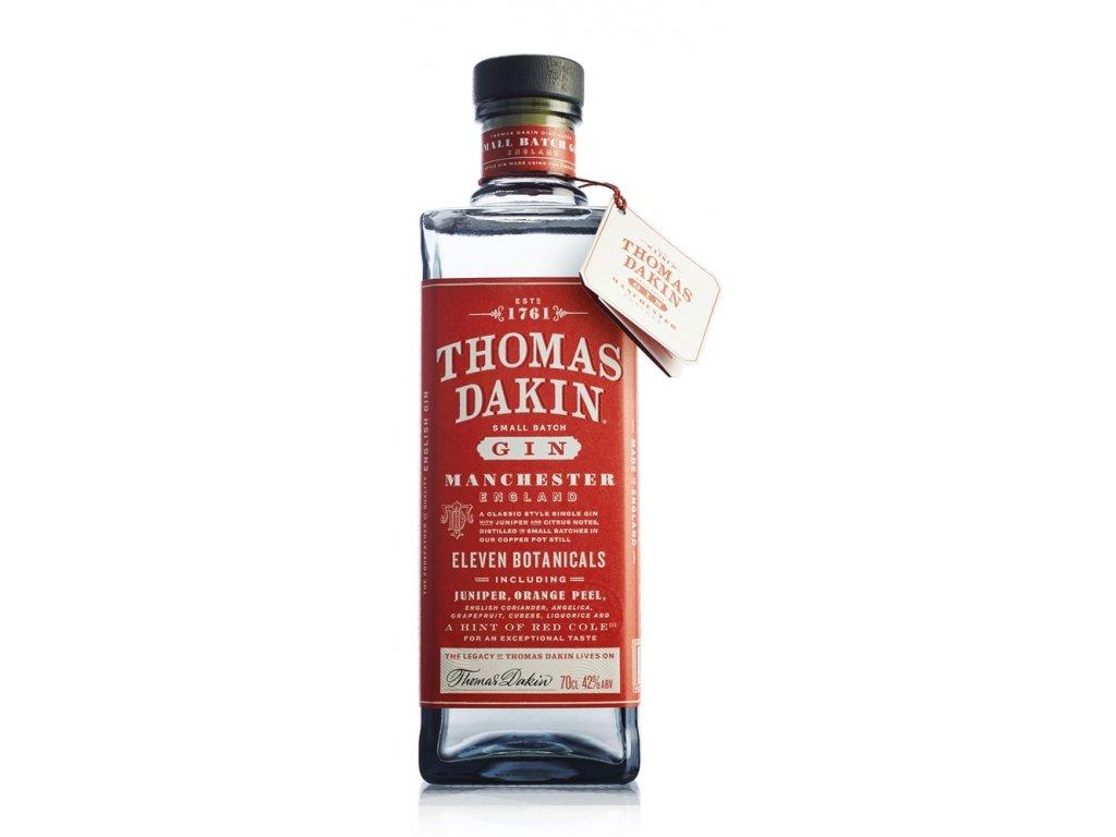 Thomas Dakin Gin 42% 0,7