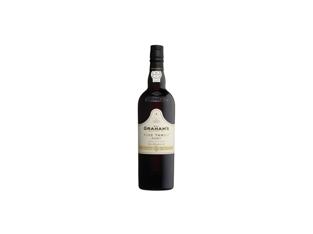 Grahams Port Wine Tawny 19% 0,75l
