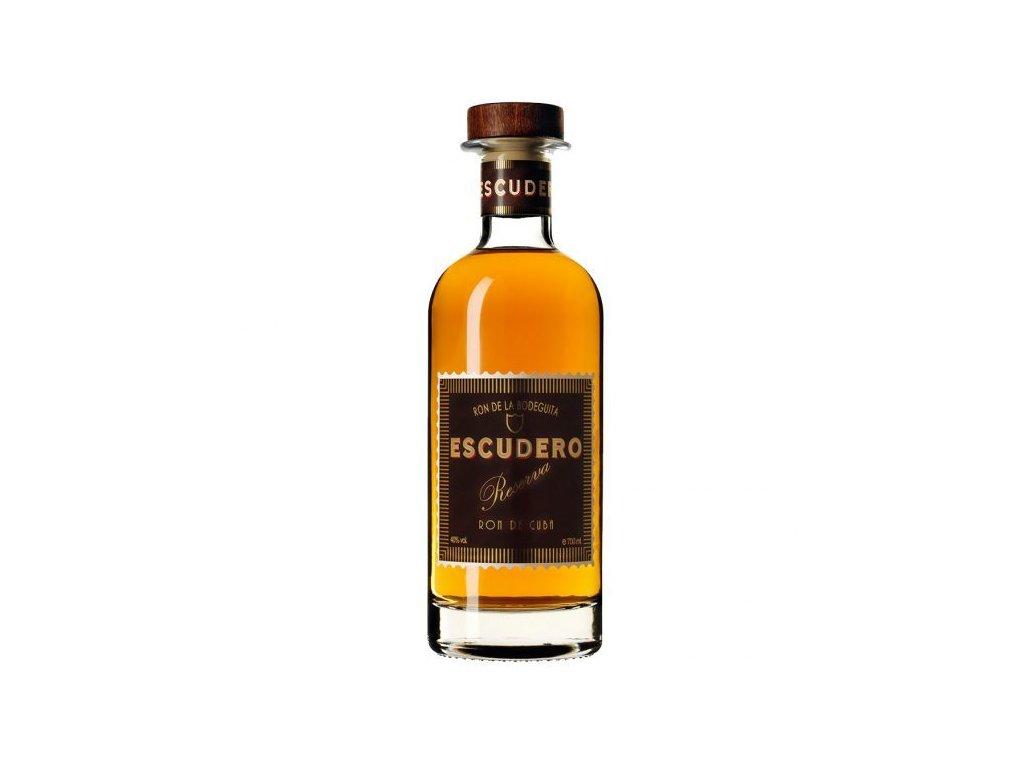 ron escudero reserva rum