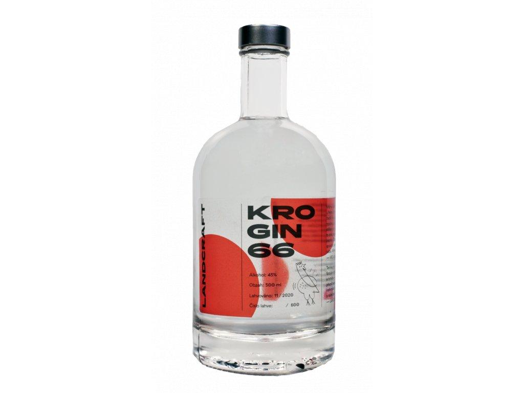 kro gin
