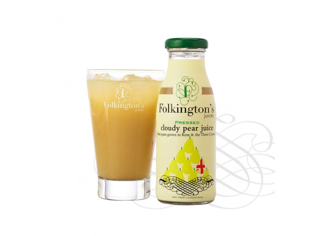 pear juice folk