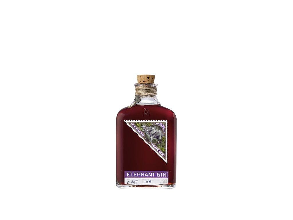 2318 elephant sloe gin