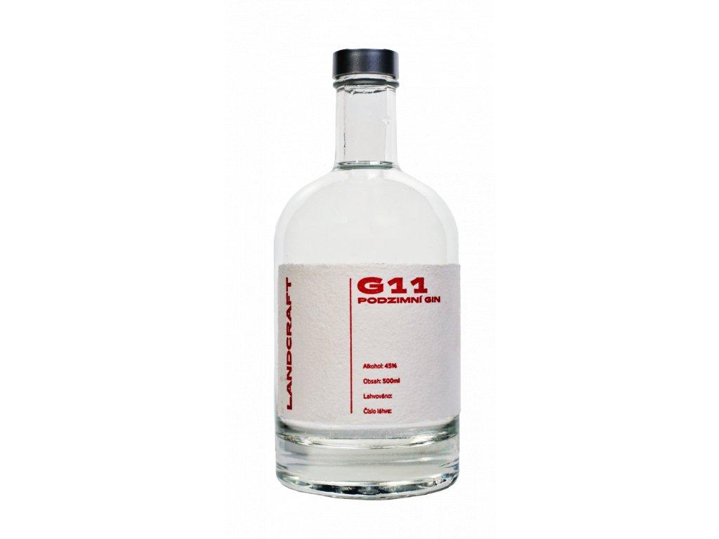 podzimni gin