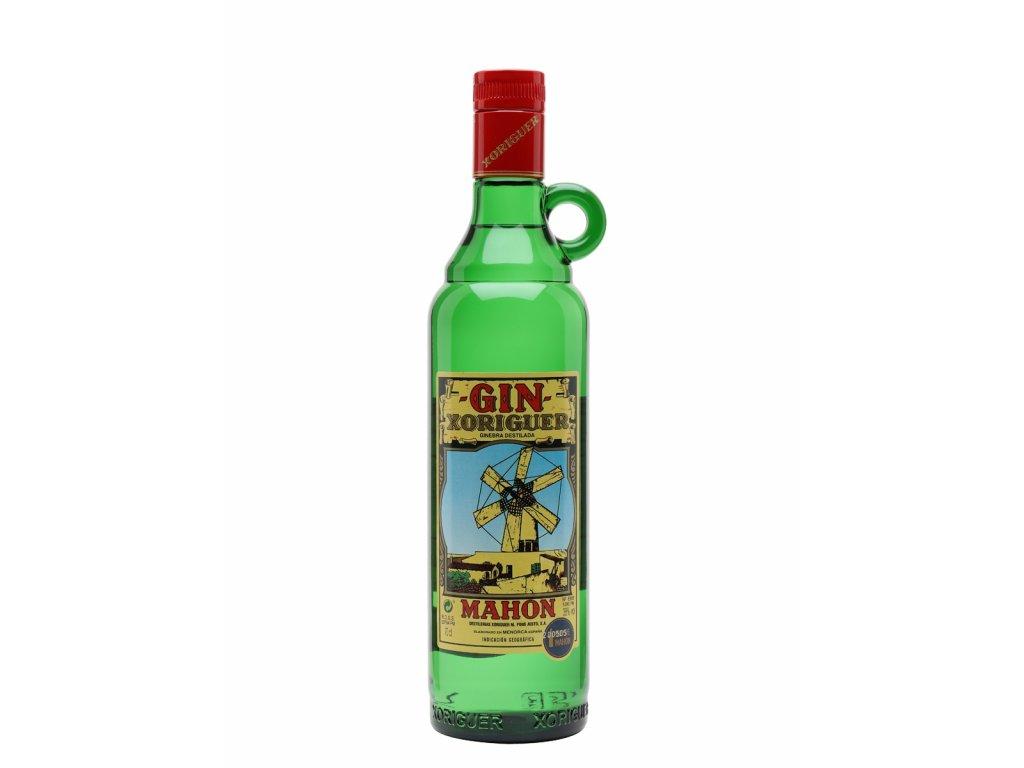 gin xor1