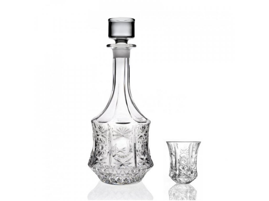 RCR IMPERO LIQUEUR SET