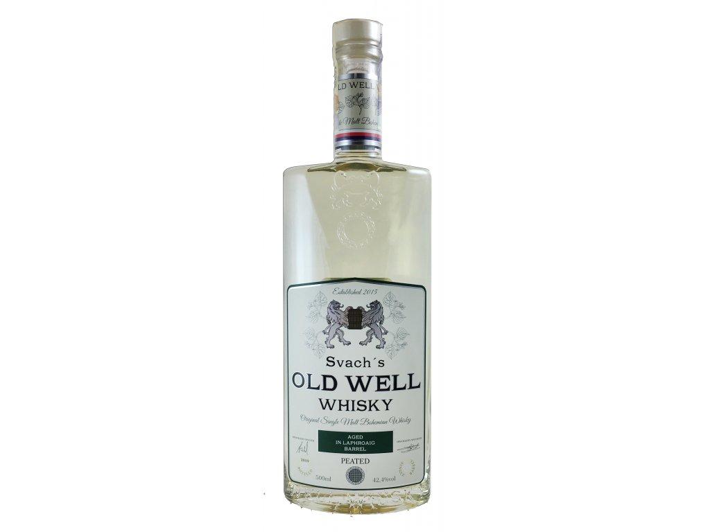 vyrp11 211Old well whisky laphroaig A