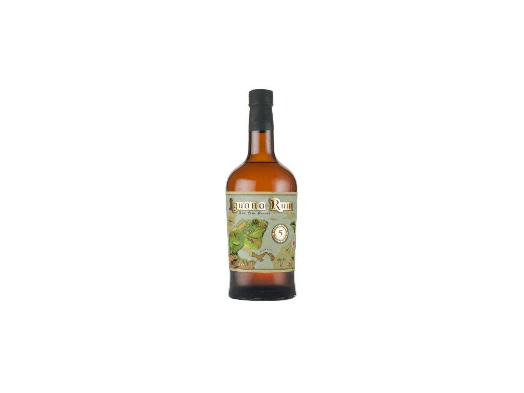 Iguana rum 40% 0,7l